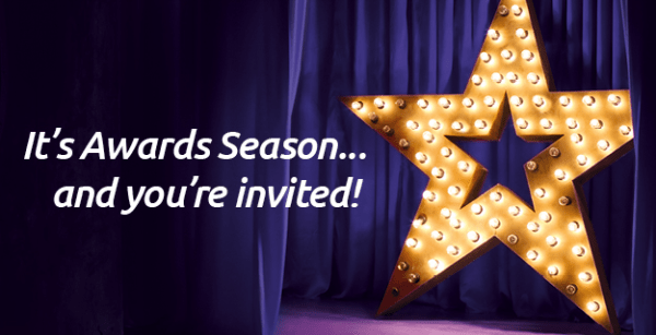 Pushing For Award Recognition For You And Your Business And Why?